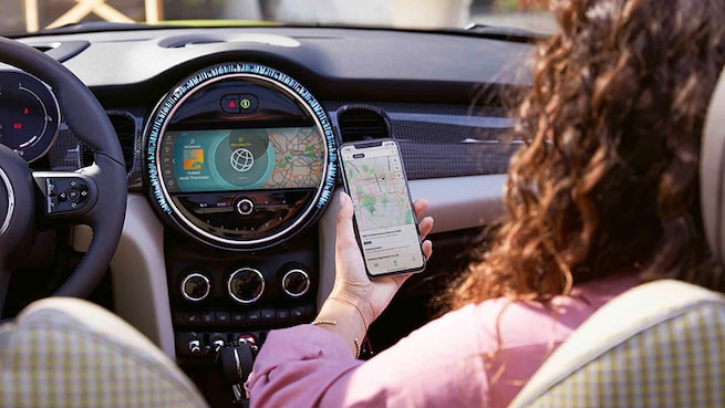Connected Navigation Plus Package